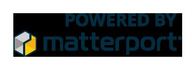 Powered by Matterort